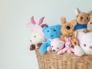 Best Stuffed Animals for Your Beloved Kids