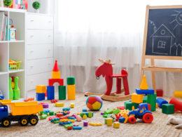 Best Activity Cubes for Babies
