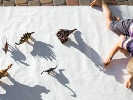 Best Dinosaur Toys for Kids
