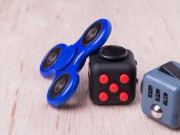Best Fidget Cubes for Kids