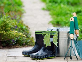 Best Gardening Tools for Kids