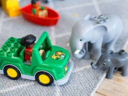 Best Gifts for 2-Year-Old Boys on the Market