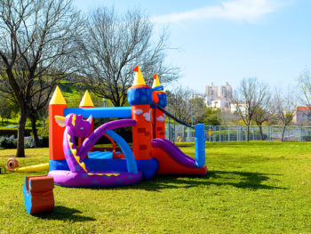 Best Outdoor Playsets for Kids