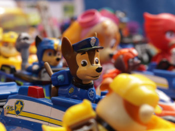 Best Paw Patrol Toys for Kids on the Market
