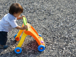 Best Walking Toys for Babies