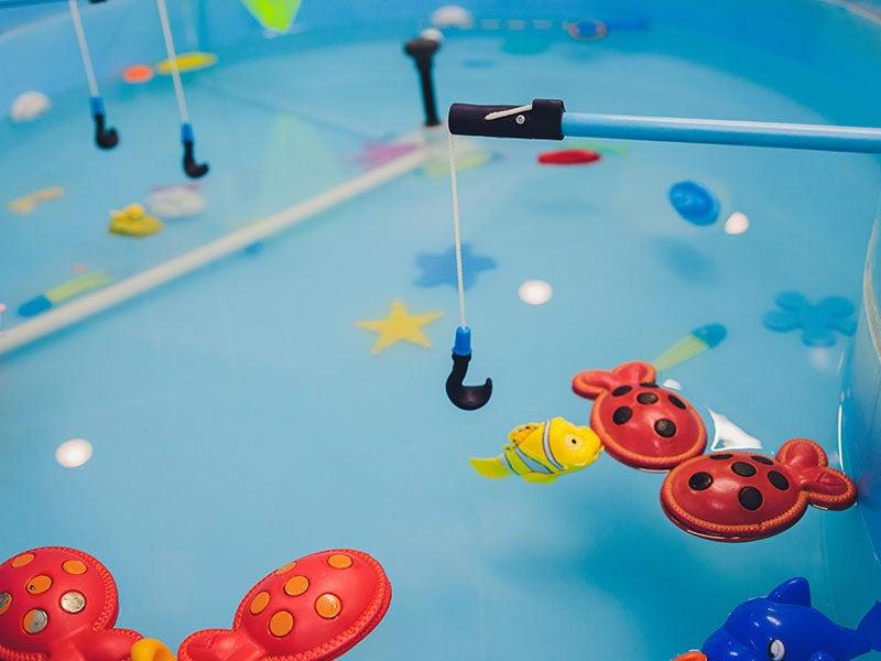 Pool Childrens Toys
